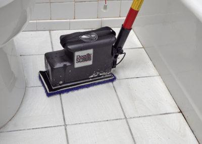 Doodle Scrub ToiletTub