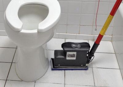 Doodle Scrub ToiletTub3